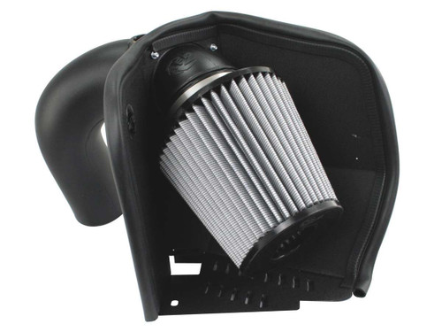 Air Intake System 07.5- 12 Dodge 6.7L