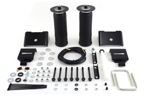 02-   Ram P/U 1500 Rear Air Kit