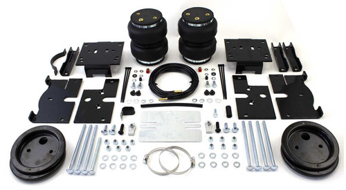 LoadLifter 5000 Ultimate 04-09 Ford F150 2WD
