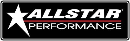 Allstar Decal 3x10