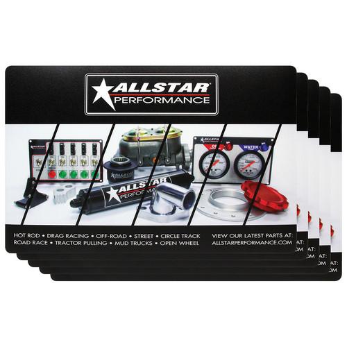 Allstar Counter Mat 5pk