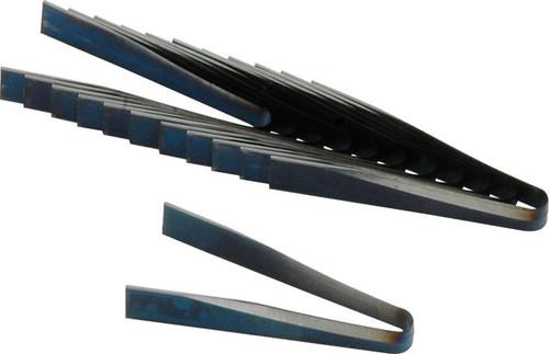 #4 Round Blades 4/32in 12 Pack