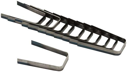 #20 Heavy Duty Flat Blades 20/32 12pk