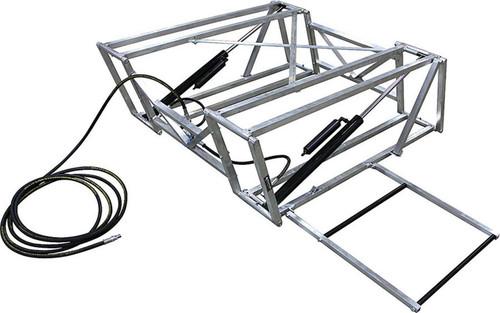 Lift Frame Only Aluminum
