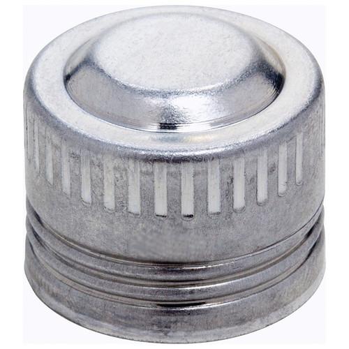 -10 Aluminum Caps 50pk