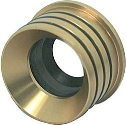 9in Ford Housing Seal Gold