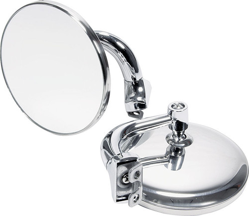 4in Peep Mirror 1pr