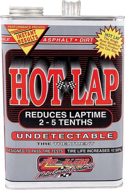 Hot Lap Tire Softener 1 Gallon