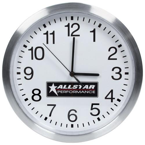 Allstar Clock 12in