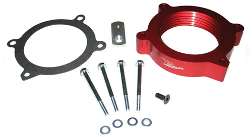 07- GM 6.2L TB Spacer