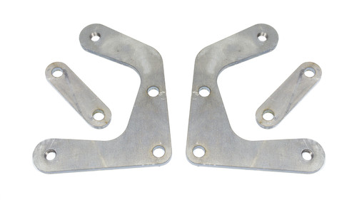 Brake Bracket Kit Pacer Metric GM Caliper