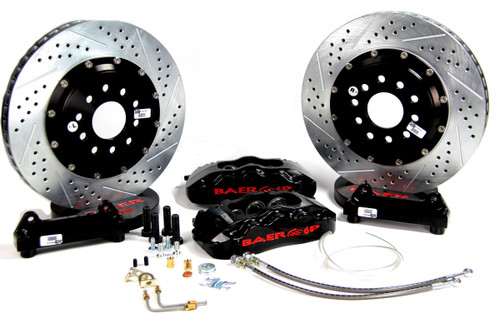 Brake System Pro+ GM F-Body