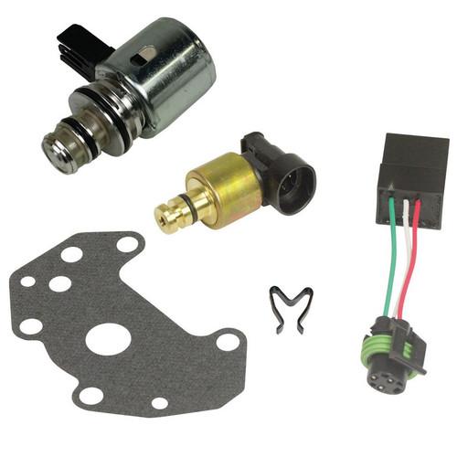 00-07 Dodge Pressure Val ve Body Electronic Kit