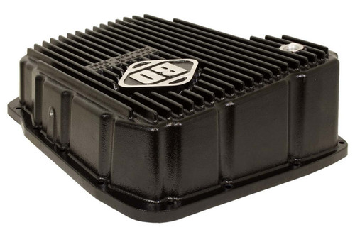 07.5-18 Dodge Deep Sump 68RFE Transmission Pan