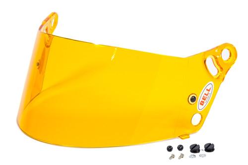 Amber Shield SRV-8 3mm Anti-Fog