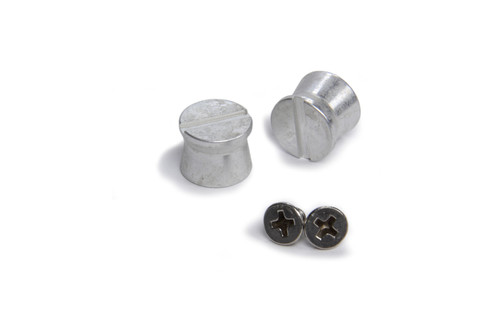 Aluminum Tear Off Post Kit
