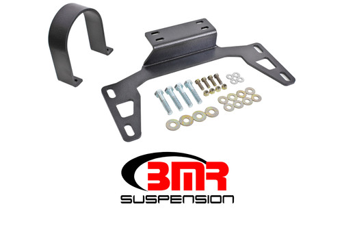 11-17 Mustang Driveshaft Safety Loop Front