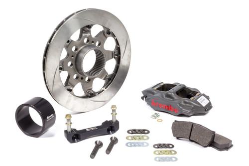 Rear Inboard Sprint Car Brake Kit