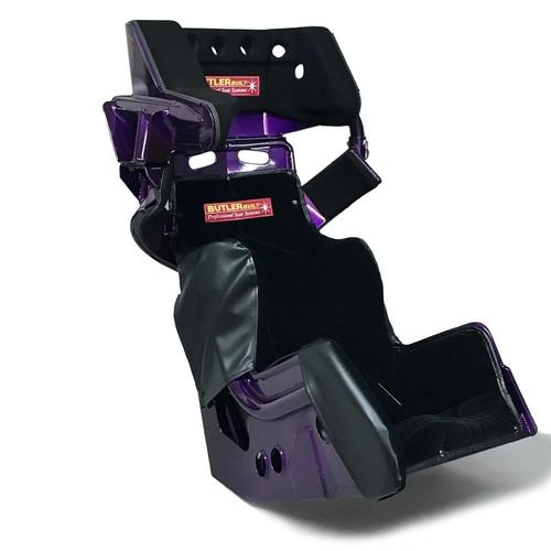 Seat 17in SFI 39.2 Slide Job Advantage II