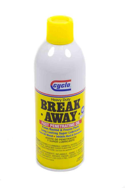 13 Oz. Break Away