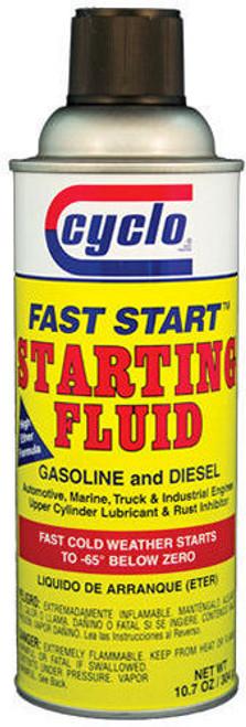 10.7 Oz Starting Fluid