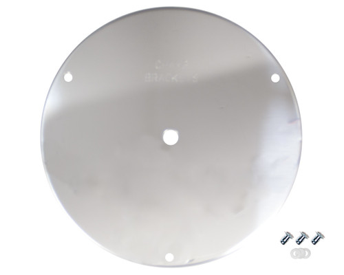 Mud Cover - Use w/JR1040 Expander Ring
