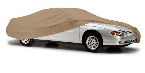 14'-15' Universal Car Cover Deluxe 380 Series