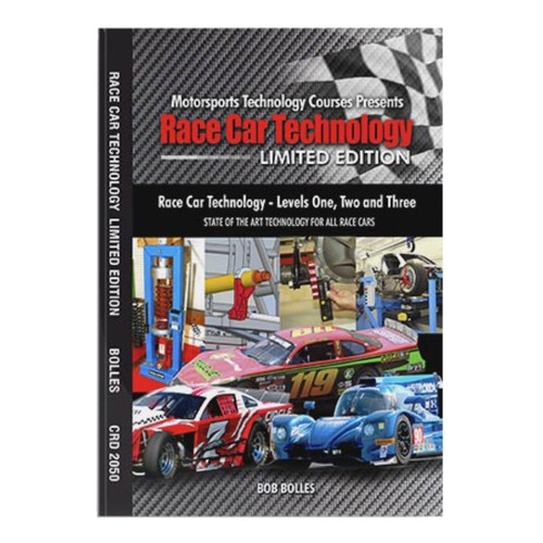 Race Car Technology Limited Edition