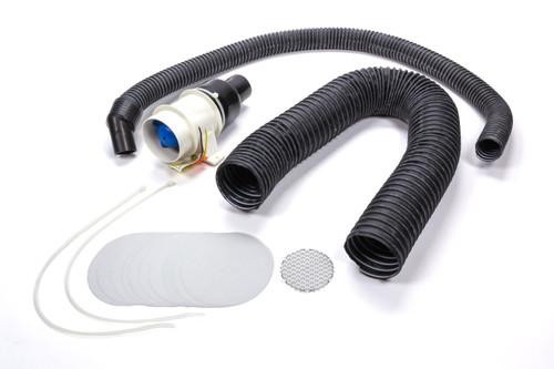 Air Blower System 135cfm