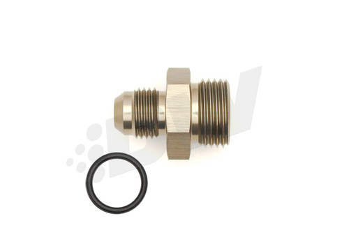 #8 ORB Male to #6 Male Adapter Fitting