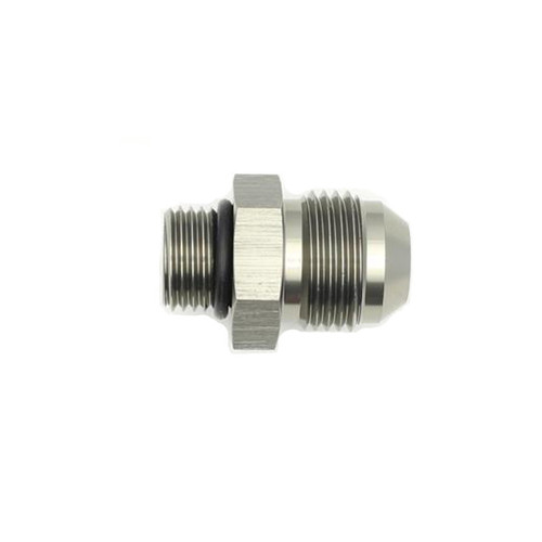 #6 ORB Male to #8 Male Adapter Fitting