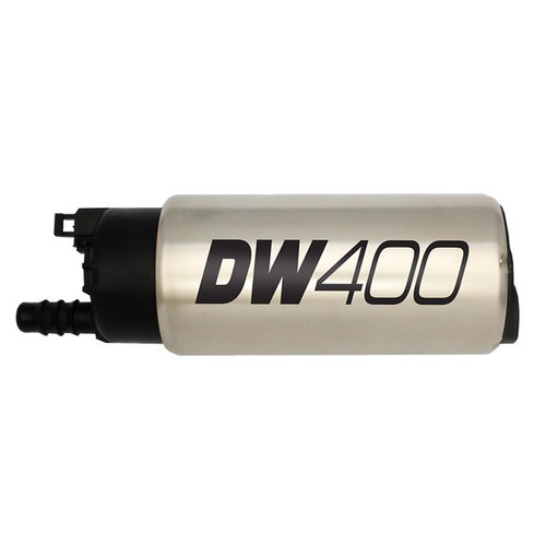 DW400 In-Tank Fuel Pump w/ 9-1041 Install Kit