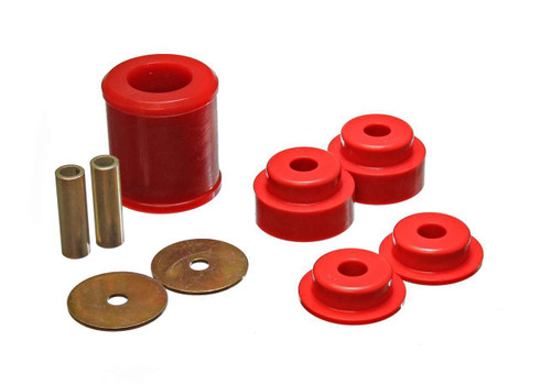 03-08 Nissan 350Z Diff Carrier Bushing Set
