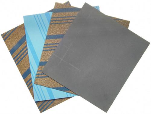 Gasket Sheet Materials 8.4 x 9.8 (4pk)