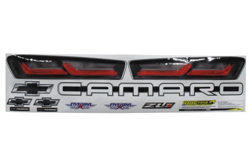 2019 LM Camaro Tail ID Kit