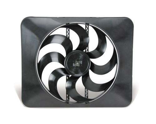 03-08 Ram V8 Gas Black Magic Extreme Fan