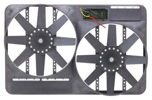 00-04 GM P/U Dual 13.5in Fans