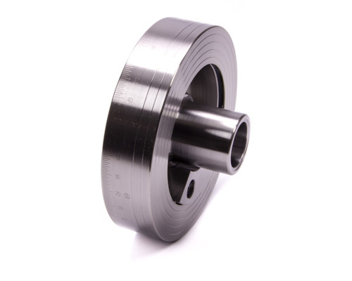 302/351C SFI Crankshaft Damper- 28 Oz.