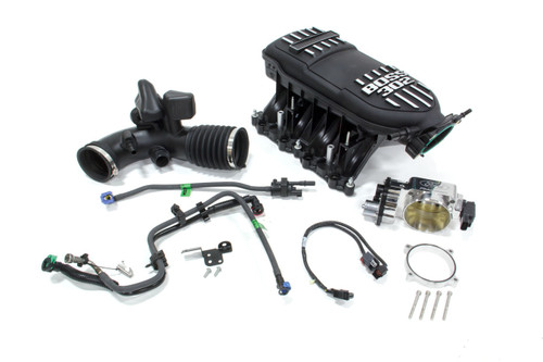 Coyote Boss Intake Power Discontinued 6/17