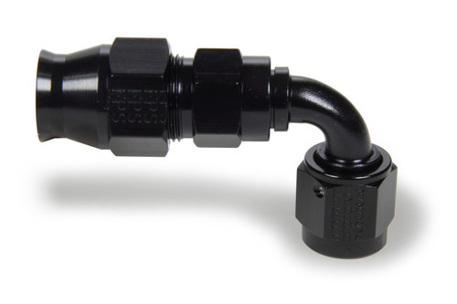 #6 Race Rite Hose End Fitting 90-Degree