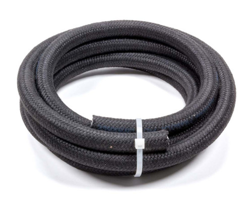 #6 Push Lock Hose 10ft Black