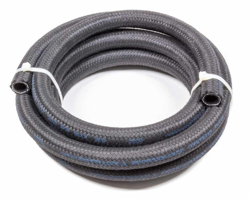 #8 Push Lock Hose 10ft Black