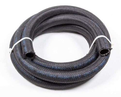 #12 Push Lock Hose 10ft Black