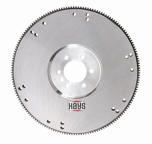 454 Chevy Ext Balance Flywheel 30Lb- 168 Tooth