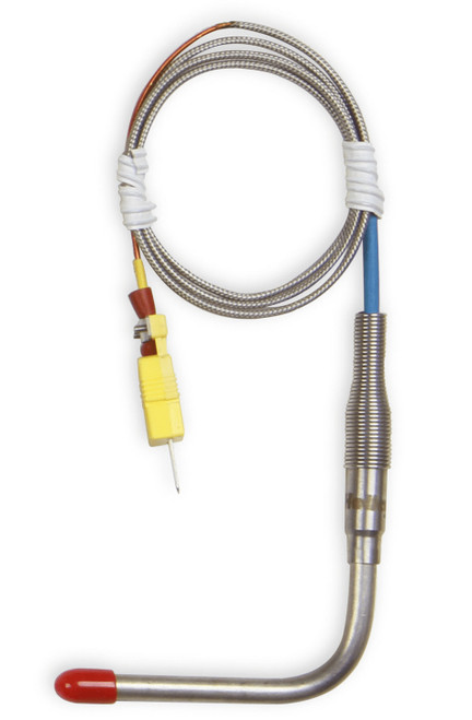 1/4 EGT Probe - Open Tip 90-Degree 32.25in Length