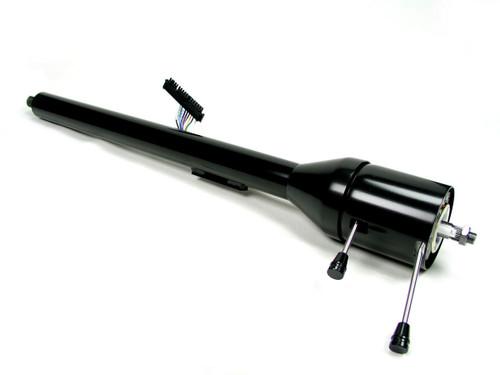 1967-68 Chevelle Steering Column Black