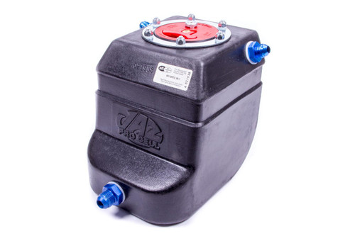 1-1/2 Gallon Pro-Stock Fuel Cell - Black