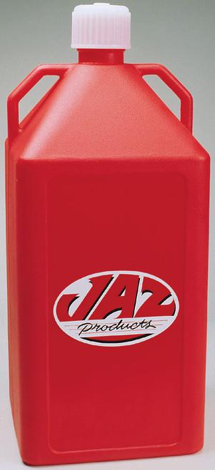 15-Gallon Utility Jug - Red