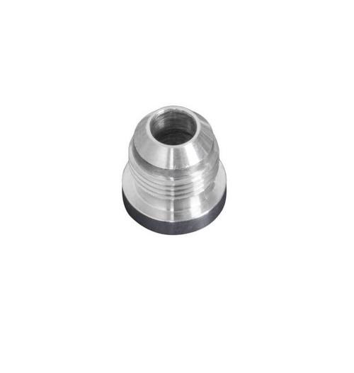 Weld Fitting -08AN Male Aluminum