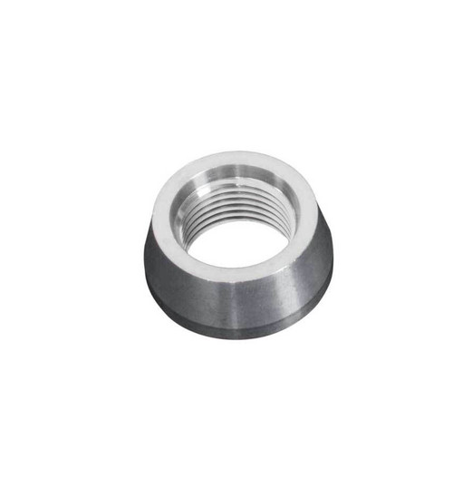 Weld Fitting -08an Femal Aluminum